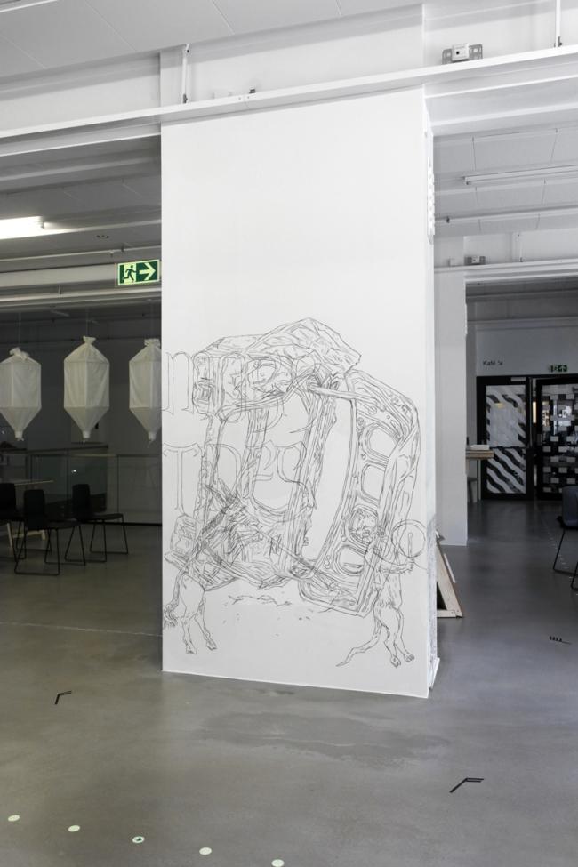 10 Asbjørn Skou Et Nytt Vi Kunsthall Trondheim
