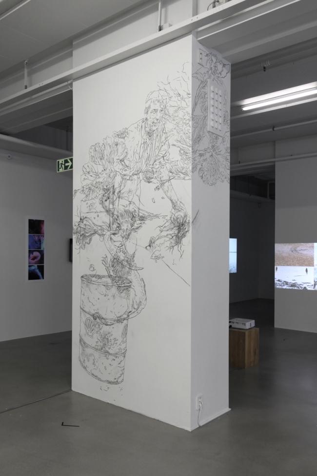 13 Asbjørn Skou Et Nytt Vi Kunsthall Trondheim