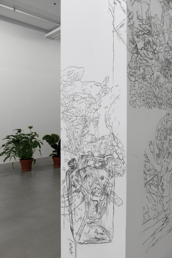 17 Asbjørn Skou Et Nytt Vi Kunsthall Trondheim