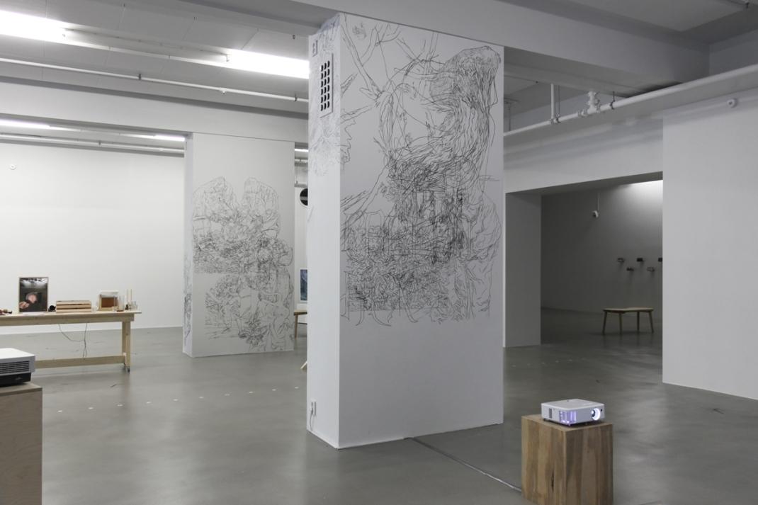 3 Asbjørn Skou Et Nytt Vi Kunsthall Trondheim