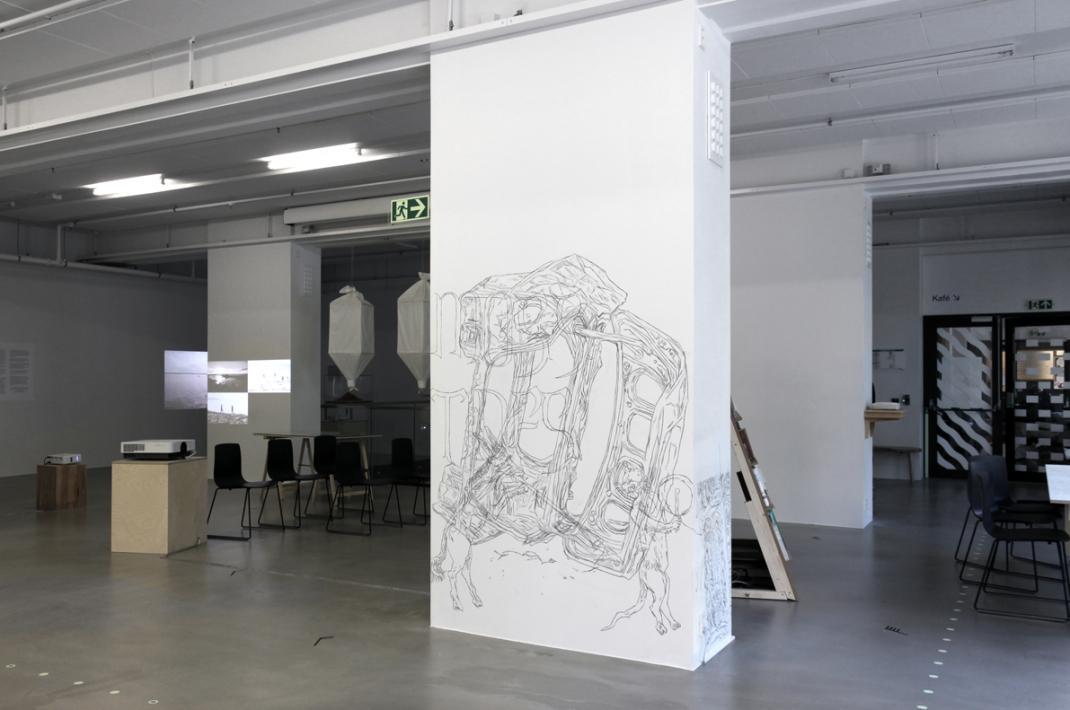 5 Asbjørn Skou Et Nytt Vi Kunsthall Trondheim